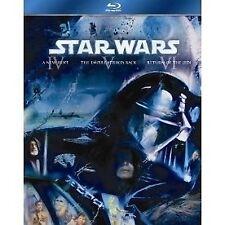 Star Wars Trilogy Episodes IV V and VI 5039036046695 With Harrison Ford