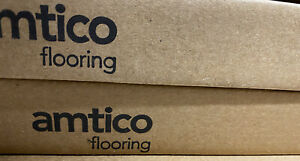 Amtico Spacia Smoked Cedar 1m2 XL Wide Plank  (54 m2 Available) 7.25 X 48