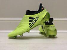 huge discount a5866 18163 Nuova inserzione Romelu Lukaku ADIDAS X 17+ Scarpe da calcio non match worn  player issue Man Utd