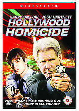 Hollywood Homicide [DVD] [2004], Very Good DVD, Lou Diamond Phillips,Gladys Knig