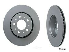 Meyle Disc Brake Rotor fits 1987-1991 Volvo 740 760 760,780  WD EXPRESS