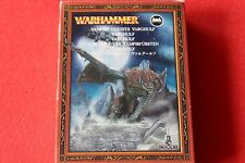 Games Workshop Warhammer Varghulf Courtier Vampire Counts Metal Undead New NIB
