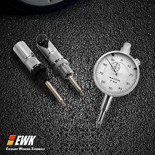 Injection Pump Timing Set Tools Bosch VE Diesel VW Audi Volkswagen