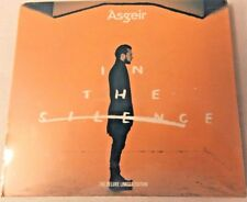 Ásgeir-In the Silence  THE DELUXE LIMITED EDITION 3-CD's NEW SEALED