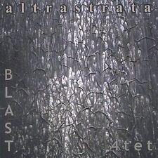 BLAST 4TET - ALTRASTRATA (NEW CD)