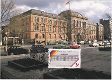 Bundeshaus in Berlin Maxikarte Berlin (Edition Maxiphil)