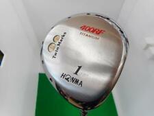 Honma Twin Marks 400Rf 1W Driver 10deg 2star R-flex Golf Club M184