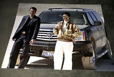 KEN JEONG THE HANGOVER AUTOGRAPHED SIGNED 11X14 PHOTO #3 W/COA