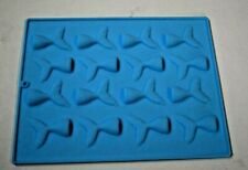 Chocolate Silicone Mold Mermaid Tails New