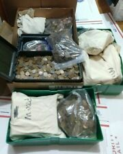 1 Lb Coin Bag Of Mixed Wheat Pennies Us Lincoln Cents Penny Estate Hoard Lot 💰