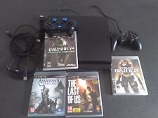 console sony PS3 320GO SLIM