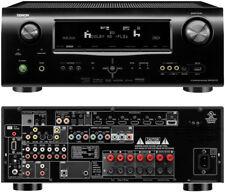 Denon AVR-2311A/V Receiver  7.1 135W Dolby Thrue HD  USB OSD Tuner Zubehör TOP
