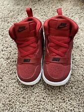 Toddler Jordans Size 8c