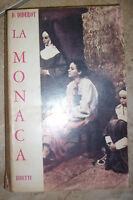 D.DIDEROT - LA MONACA - ED:ZIBETTI - ANNO:1966  (OF)
