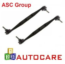 ASC GRUPPO ANTERIORE Anti Roll Bar Goccia Links x2 per Vauxhall Zafira mk2 05-15