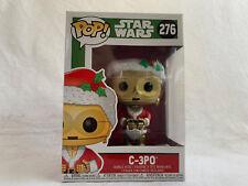 Star Wars - R2-d2 With Christmas Antlers Pop Vinyl Figure Funko R2d2 Xmas