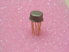 ci LM 304 H ~ ic LM304H ~ Negative Regulator ~ metal Can 10-Pin