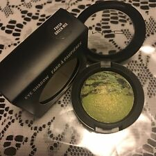 "BNIB, MAC Mineralize Duos Eyeshadow ""FRESH GREEN MIX"", Electroflash Collection"