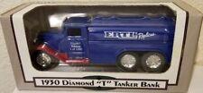 1/34 1930 Diamont T Ertl Replicas Tanker Truck 1 of 1250