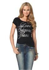 Shirt mit Folienprint von ARIZONA Gr.44/46 NEU