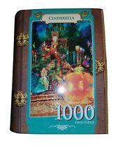 Masterpieces 1,000 Piece  Cinderella Book Box Jigsaw Puzzle  New
