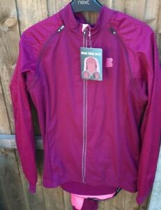 Boardman cycling ladies jacket, 16, BNWT, removable sleeves & second pair.