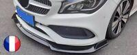 Lame De Pare-choc Avant Mercedes CLA 2016-2019 W117