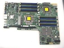 SuperMicro server mainboard dual socket 1366 X8DTU-F-AI034  MB.R550F.001
