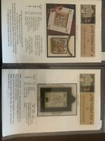 Little House Needleworks Cross Stitch Charts