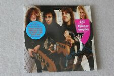 Metallica the $5.98 EP - Garage Days Re-Visited CD POLISH STICKERS