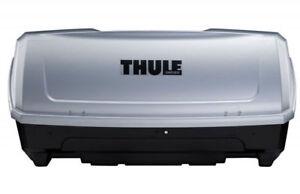Thule 900 BackUp Box 420l Cargo Storage | Fits 949 EasyBase NEW STOCK