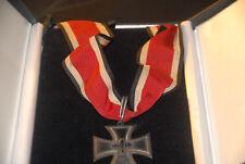 German WW II Knights Cross of the Iron Cross 1957 veterans version