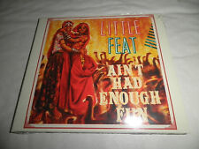 Little Feat - Aint Had Enough Fun  2008 Digipak NEW / sealed