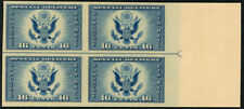 Us Scott #771 Special Delivery Farley 16¢ Rs Arrow Block Mnh Ngai*Free Ship*