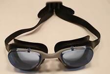 Schwimmbrille Antifog 100% UV Schutz für Erwachsene einstellbar