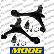 Suspension Control Arm-Type-S Front Lower Moog Fits 02-05 Honda Civic 2.0L