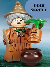 LEGO Harry Potter Series 2 Minifigure HP Prof Sprout Professor Herbology #15 NEW