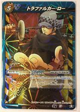 One Piece Miracle Battle Carddass OP15-77 BR Trafalgar Law Shichibukai