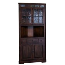 Arts & Crafts/Mission Style China Cabinets | eBay