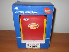 Gold Coast Suns  - Jersey Money Box  - AFL approved/licensed product