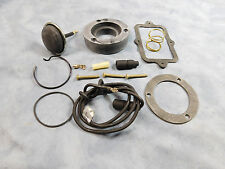 M813 M939 MILITARY 5 TON HORN BUTTON KIT M818 M809 M923 M925 M931 11677308