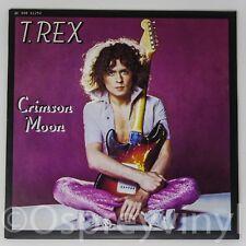 "T.Rex Marc Bolan Crimson Moon Brand New 7"" vinyl single"
