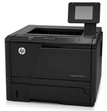 HP LaserJet Pro 400 M401dn A4 Duplex & Network Ready Mono Printer BRAND NEW