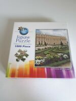 """PUZZLE WORLD JIGSAW PUZZLE 1000  PIECES """"PALACE OF VERSAILLES"""" 5154 NEW&SEALED"""