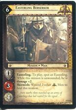 Lord Of The Rings CCG Card MD 10.R40 Easterling Berserker