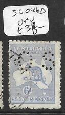AUSTRALIA (P2811B) ROO 6D PERF OS   SGO46D     VFU