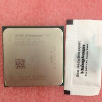AMD CPU Phenom II-X4 955 HDZ955FBK4DGM 3.2GHz Socket AM3 AM2+ CPU Processor