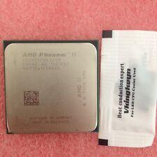 AMD CPU Phenom II-X4 955 HDZ955FBK4DGM 3.2GHz Socket AM3 AM2+ CPU Processor