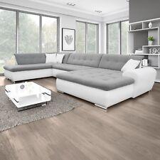 Sofas In Aktuellem Design Mit Mehr Als Grosse Xxl Gunstig Kaufen Ebay