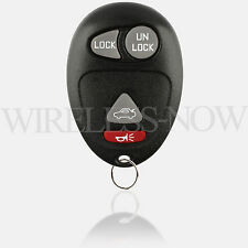 Car Key Fob Keyless Remote For 2002 2003 2004 2005 2006 2007 Buick Rendezvous